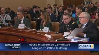 Impeachment hearing Jordan questions witnesses part 2