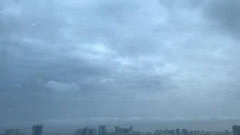 Clouds & Fog