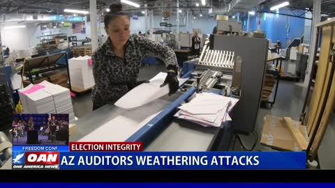 Ariz. auditors weathering attacks