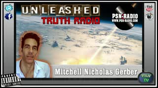UNLEASHED Truth Radio With Mitchell Nicholas Gerber [04/13/2020]