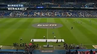 Lionel Messi vs Real Madrid (Away) 07-08 ● Real Madrid 4-1 Barcelona [2008]