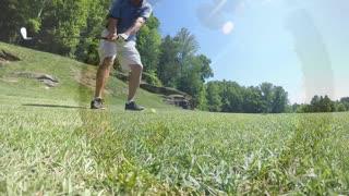 Lake Cumberland Fun and Golf....Really?