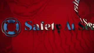 Safety At Sea Cover Video Opener