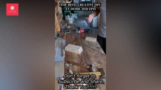 [The Best] Creative DIY At Home 2021 EP14