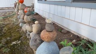 Outstanding rocks!