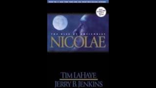 Nicolae Full length audio book