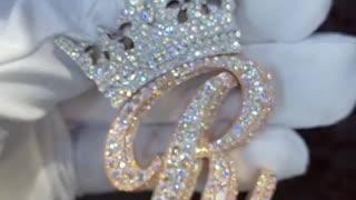 Royalty Pendant