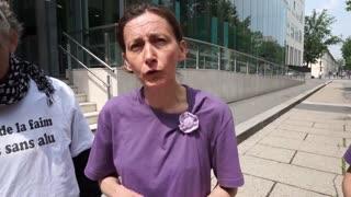 Témoignages de Sentinelles d'E3M - Vaccins Sans Aluminium (19 Juin 2013)