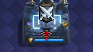 1v1 normal matches clash royeal