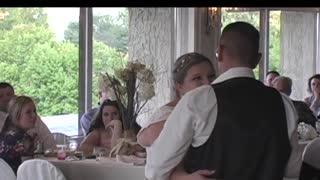 Corey and Alex Levy Wedding