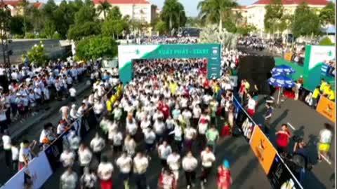 Maraton Tournament