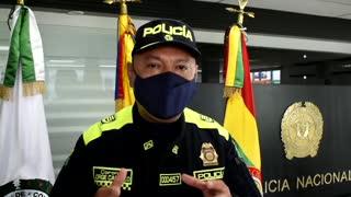 Policía se pronuncia sobre presunta agresión a mujer de 75 años en Bocagrande