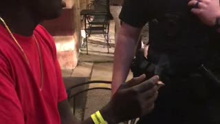 Rochester Minnesota Police Encounter with Black Male