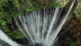 water River waterfall