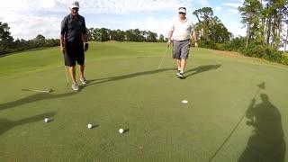 Florida Golf Trip October 2016
