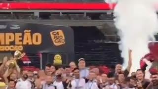 Champion Flamengo