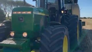 U s farming field work