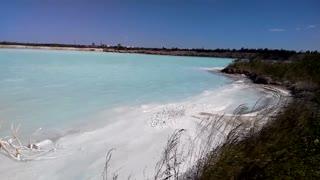 White Sea?!