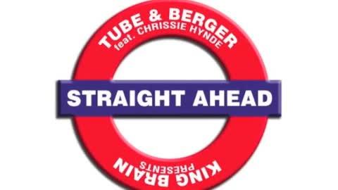 Tube & Berger - Straight Ahead