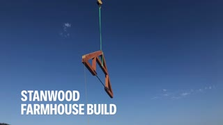 The Stanwood Farmhouse Build