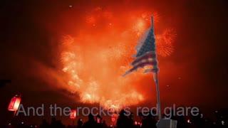 "1776-2021 ""That Flag Stills Waves"""