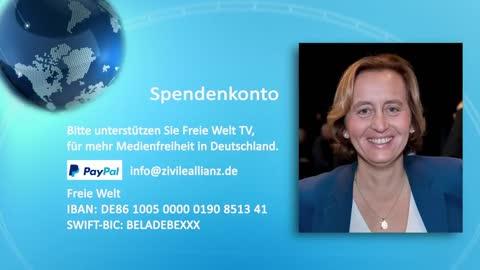 Deutschland verliert seine Freiheit! Jens Böckenfeld im Gespräch mit Beatrix von Storch
