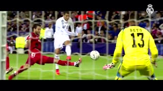 Real Madrid Official Video THANK YOU, CRISTIANO RONALDO