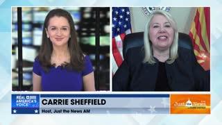 Congresswoman Debbie Lesko (R-AZ) - Democrats trying to legislate away 1st and 2nd Amendments