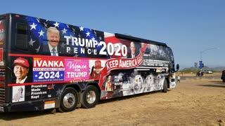 Trump Train Arizona 2020