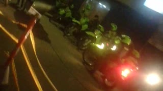 A esta hora ocurren disturbios en el Centro de Bucaramanga