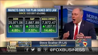 Steve Scalise warns Obamacare only getting worse