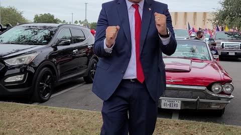 McAllen Trump