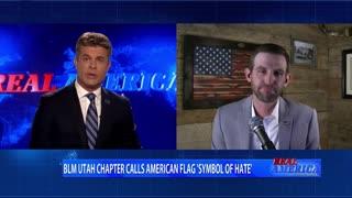Real America - Dan W/ Carson Jorgensen (July 9, 2021)