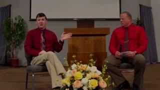 Kootenai Church Conference with Dr. Jason Lisle Session 6: Q&A
