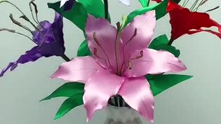Lily with version, each color has a different meaning, which color do you like?