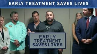 Tony Ramos: I Felt Much Better After Monoclonal Treatment