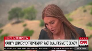 Caitlyn Jenner didn't vote in 2020