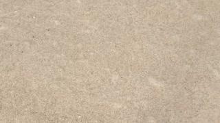 sand walking
