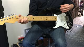 Guitar Lesson /Tutorial - Led Zeppelin - Immigrant Song