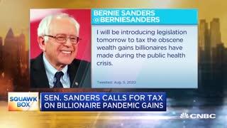 Thomas Sowell DEBUNKS Bernie Sanders