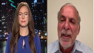 Tipping Point - Dov Hikind Joins us From Israel with Updates on the Conflict
