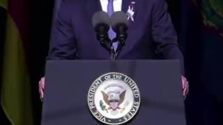 George Bush speech on 9/11