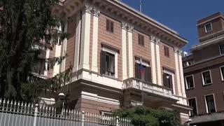 Caso de espionaje tensa relaciones entre Italia y Rusia