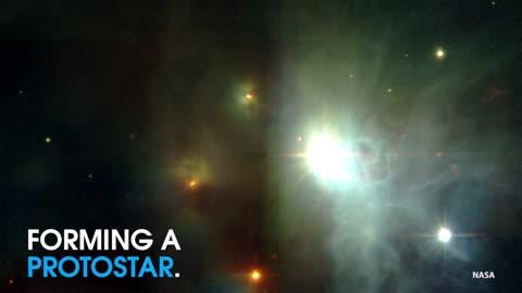 How Are Stars Born