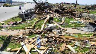 Joplin, MO F5 Tornado Damage Slidesho 2011