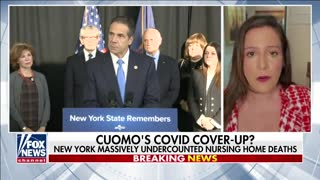 Rep. Stefanik: NY nursing home debacle 'a massive corruption scandal'