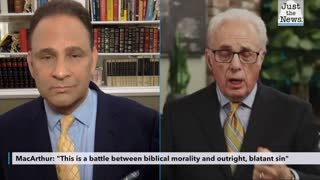 """John MacArthur: """"Conservatives are truth seekers"""""""