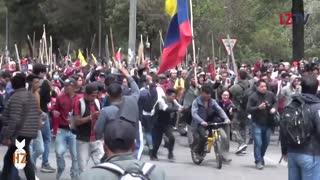 Ecuador in Crisis