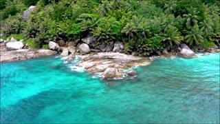Beautiful island video