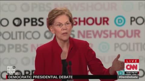 Warren Promises To Read Names Of Murdered Transgender Women